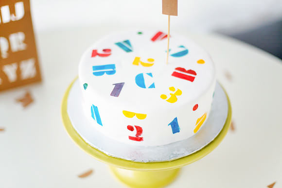 Writing an Essay is like Baking a Cake...